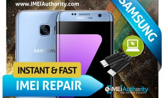 NOW FIXING IMEI OF ALL SAMSUNG GALAXY S7 AND S7 EDGE MODELS WORLDWIDE!
