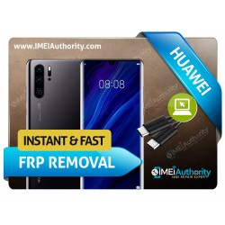 HUAWEI FRP INSTANT REMOTE SERVICE