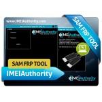 IMEI AUTHORITY SAM FRP TOOL